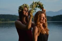 17-06-03 Abtsee Lisa und Nina Blumenkränze (17)