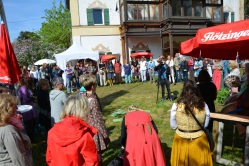 Weibamarkt 2018 Eulenau Bad Feilnbach (2)