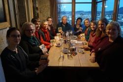 18-01-06 Frau Percht Raunachtswanderung (2)