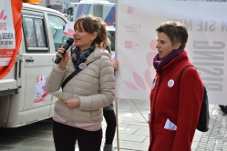 One billion Rising 2016 13(300)