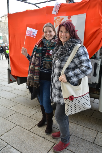 One billion Rising 2016 53(300)