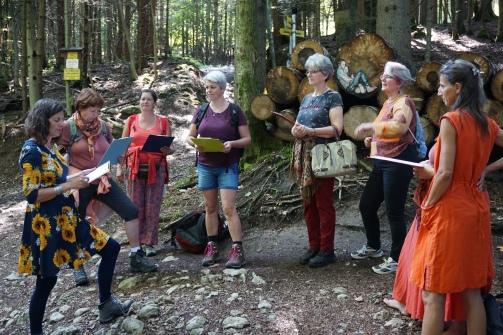 Wildes-Weiba-Wandern Nockstein Koppl (14)