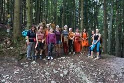 Wildes-Weiba-Wandern Nockstein Koppl (19)