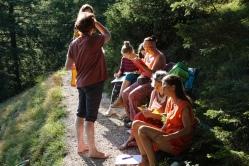 Wildes-Weiba-Wandern Nockstein Koppl (47)