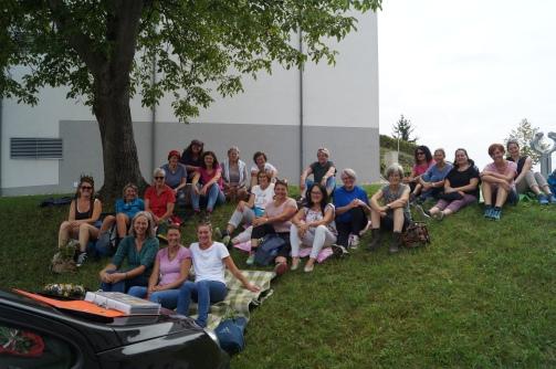19-08-15 Wildes Weiba Wandern Heilbrünnl St. Radegund (1)