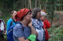 19-08-15 Wildes Weiba Wandern Heilbrünnl St. Radegund (13)