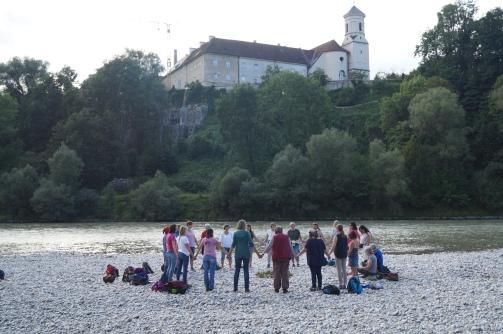 19-08-15 Wildes Weiba Wandern Heilbrünnl St. Radegund (30)