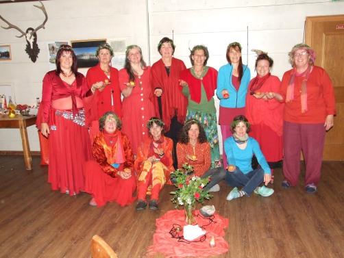 14-04-30 Mythologiewochenende Frauensee (2)